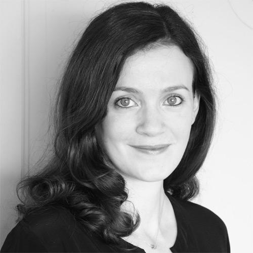 Cécile Brin : vice secretaire