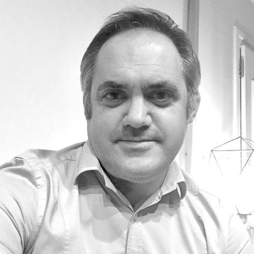 Olivier Emmenecker : Président