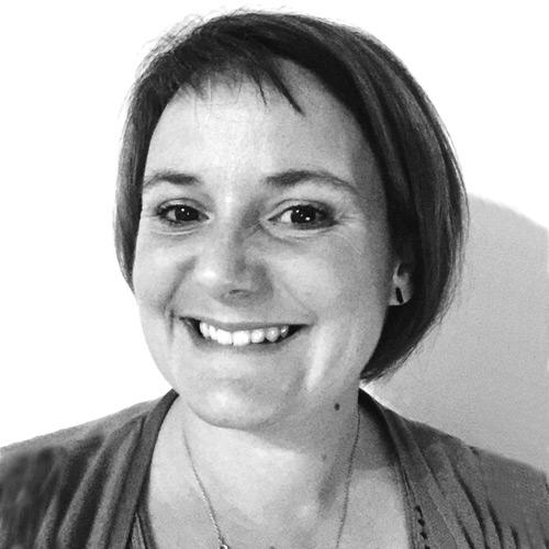 Stéphanie Emmenecker : secretaire et co-fondatrice