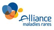 Alliance Maladies Rares